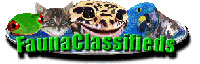 Fauna Classifieds